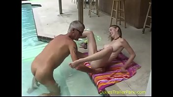 Naked japanese pussy free trailers Naked dad and daughter take a swim