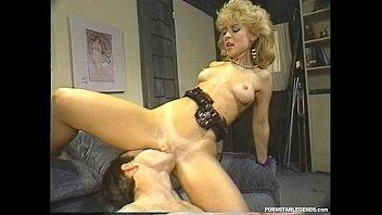 Young Nina Hartley getting a fucking porno izle