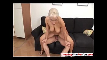 Put your cock in my wife 08