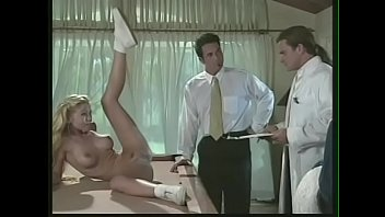 Vintage glass beaded rosary chain Naughty blonde cheerleaders allysin chaynes and julie meadows take part in special experiment with handsome doctor