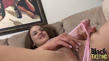 Poppy Morgan Creampie In Ass