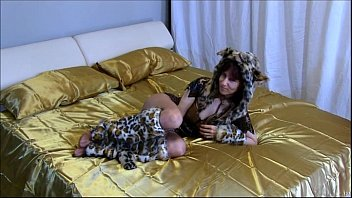 Alice as the Lusty Leopard