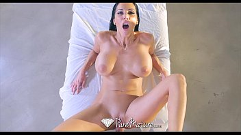 Hardcore big boobs - Puremature - big boobs milf veronica rayne gets fucked