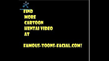 famous-toons-facial witch001