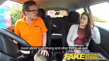 New laws ca driving teens Fake driving school new learners tight pussy stretched by instructors cock
