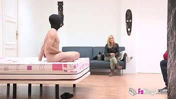 A Hot And Horny Milf Cannot Refuse A Humongous Dick. 'wasn't This Just An Interview?'