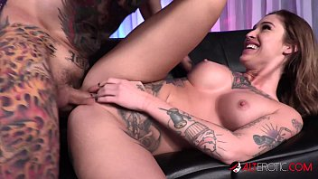 Kleio Valentien Big Tits Lactating And Hairy Pussy Fucked Vorschaubild