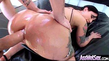 Slut Big Butt Girl (dollie darko) Take It Deep In Her Ass On Cam movie-09