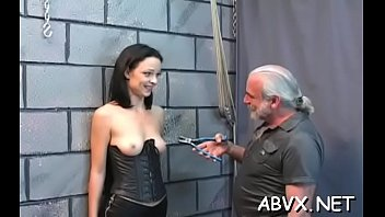 Pro spank Beguiling diva sucking dongs like a real pro