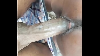 Haitian penis - Haitian big ass woman getting her tight fat pussy fuck