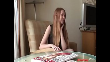 Redhead t- girl pornhub video