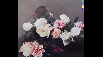 New Order - Power Corruption and Lies (Full Album)