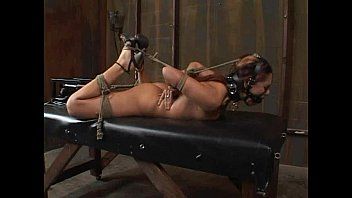 Download device bondage 7091 Satine phoenix - perfect slave hogtied and fucked 02/25/2007