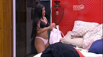 Big Brother Brasil 16 - bbb16 Munik 09