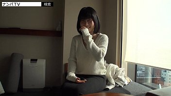 NanpaTV top page http://bit.ly/33cCW62 Mari  japanese amateur