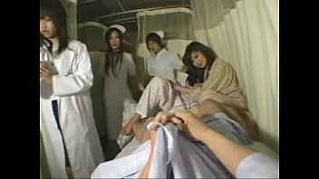 japanese nurse and patient group sex4 Thumb