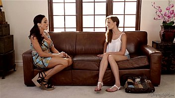 Ariella Ferrera and Kacy Lane at Mommy's Girl thumbnail