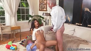 Teen punished by cock and hardcore deep dildo Frannkie bought her a