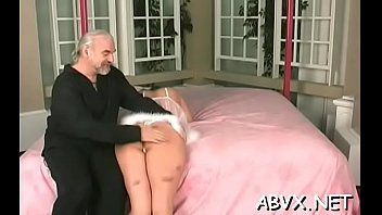 Dissolute beauty is sex-toy her ass with a vibrator