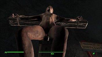 Fallout 4 Gode Cross thumbnail