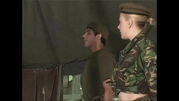 Steve actor uk porn British army mmf threesome with anal sex