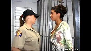Jail Intake 109