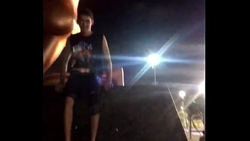 Novinho Fudendo Iracema Gostoso em Fortaleza