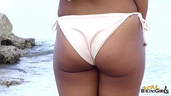 Bikini bottom beach Rbg bottoms 1 music
