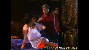 Tera lesbian Hardcore sex with tera patrick