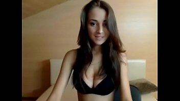 Petite Skinny 18yo Brunette Teen Masturbating On Cam FREEGIRLCAM.TK