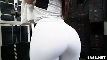 Yoga pussy poses Booty keisha grey gets fucked at the gym