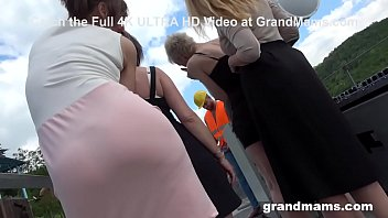 Builder Working of the Biggest Granny Project porno izle