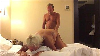 Amatue mature Mature couple has sex films