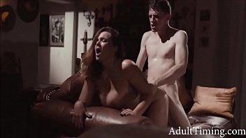 Mother Helps Her Son Seduce Wealthy Widow- Natasha Nice