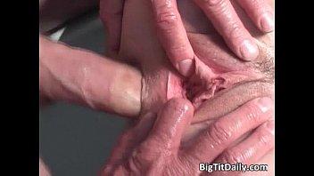 Big penis attraction Attractive slut sucks cock outdoor