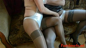 Pantyhose Fun Free Amateur Porn Video 35-Pantyhose4u.net