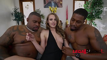 Jillian Janson First BBC DP only here for LP members to enjoy this girl is a superstar and she took it like one!!! AA009 - LegalPorno porno izle