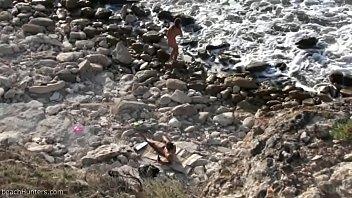 Beach Couple 1