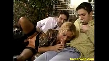 Bea Dumas - German Mom Dad Son
