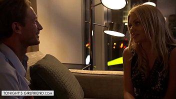 Tonights Girlfriend - Riley Steele makes a birthday memorable Vorschaubild