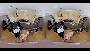 Czech VR 317 - Slutty and Sluttier