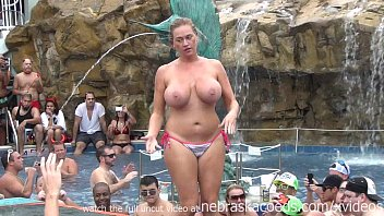 nudist swinger pool party key west porno izle