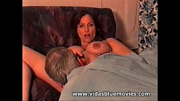 Vida Garman - Pregnant Masturbation