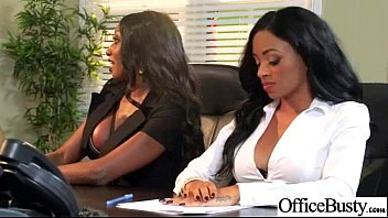 Nude construction woker girls - Superb woker girl anya diamond jade jasmine with big tits get hard sex in office clip-03