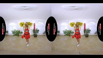 RealityLovers - Spanish Cheerleader Teen thumbnail