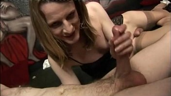 Transsexual life expectancy Transsexuals suck and fuck tranny loving cocks
