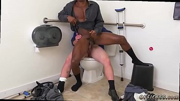 Black chinese hot fucked gay sex movie The HR meeting