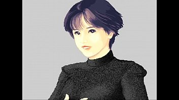 [Arcade] Marjong Fantasic Love [1996]