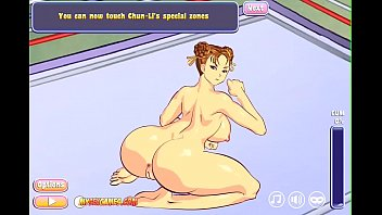 Chun li dick girl art Porn bastards sex game