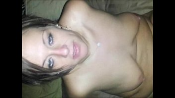 Chubby Cougar Fingers Herself